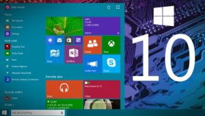 Win 10 - Upcoming Operating System