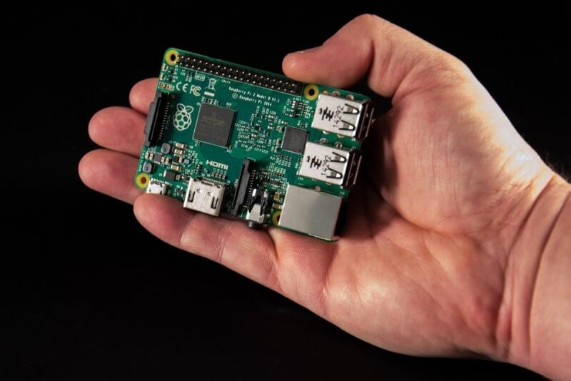 What Is A Raspberry Pi Tech Tomorrow