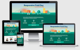 10 business Advantages of Responsive Web Design :