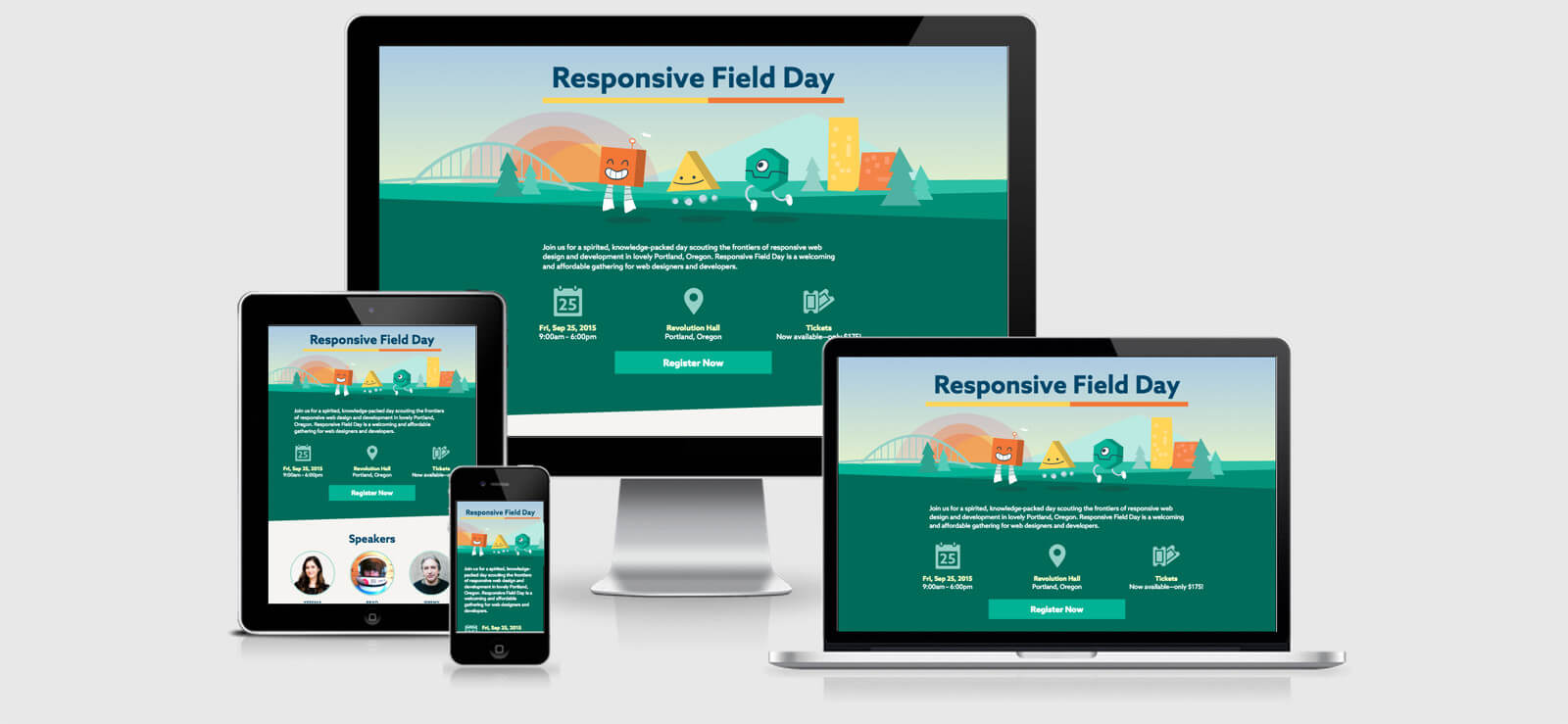 10 business advantages of responsive web design tech for Blueprint websites