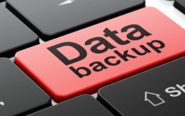 Why you should use professional backup services ?