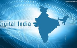 Moves for Digital India